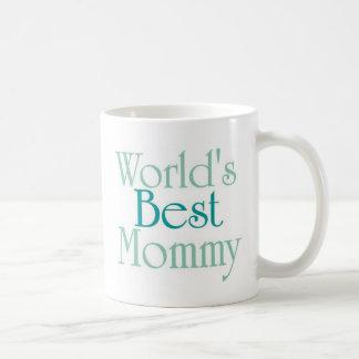 Werelden Beste Mommy..2 Koffiemok