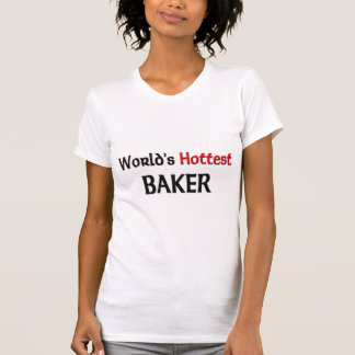 Werelden Heetste Baker Shirt