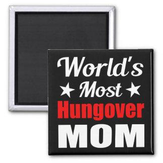 Werelden Meeste het Geestige Drink van het Mamma Magneet