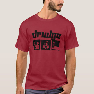Werkpaard T Shirt