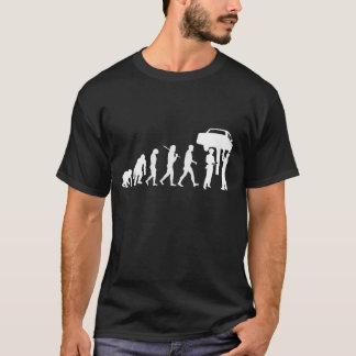 Werktuigkundige - de Auto Mechanische handel van T Shirt