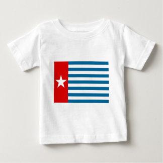 West- Papoea T-shirt