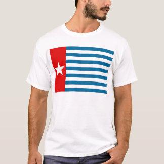 West- Papoea T Shirt