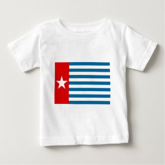 West- Papoea Tshirt