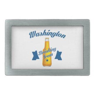 West- Virginia dat team drink Gespen