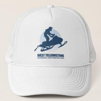 West Yellowstone (SM) Trucker Pet