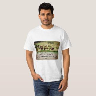 Westerne, Christelijke T-shirt