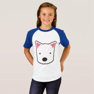 Westie T Shirt