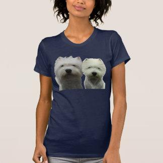 Westies T Shirt