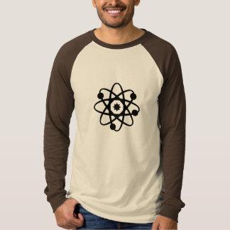 wetenschaps Overhemd T Shirt