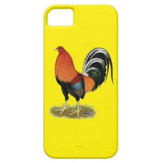 Wheaten Haan van de kemphaan Barely There iPhone 5 Hoesje