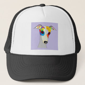 WHIPPET TRUCKER PET