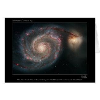 WhirlpoolGalaxy-M51-2005-12a Kaart
