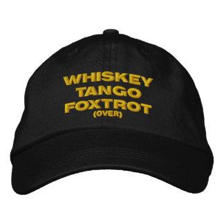Whisky, Tango, Foxtrot (over) Pet