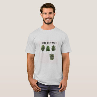 Who Besnoeiing? T Shirt