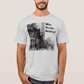 Who heeft Remmen nodig? T Shirt