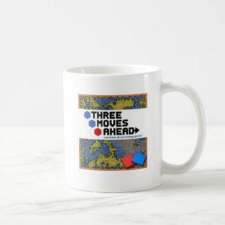 Who wil koffie? koffiemok