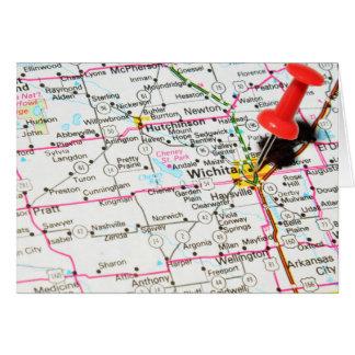 Wichita, Kansas Briefkaarten 0