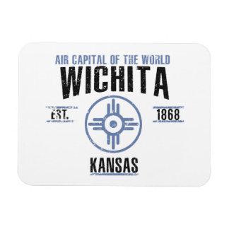 Wichita Magneet
