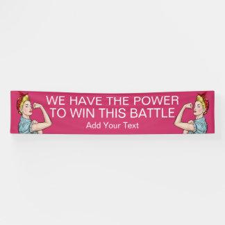 Wij kunnen het doen Banner