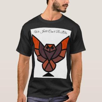Wij kunnen niet vertellen t shirt