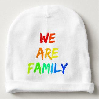 Wij zijn de Goedkeuring van de Regenboog van de Baby Mutsje
