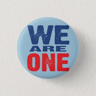 Wij zijn Één knoop