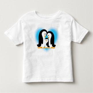Wij zijn Familie - de Familie Toddlertees van de Kinder Shirts