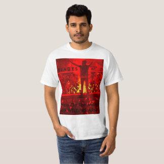 Wij zijn op Maart met Leger Wilders T Shirt