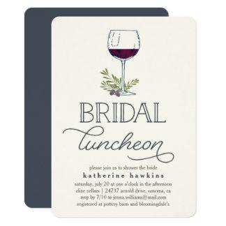 Wijnmakerij of Wijn die de Bruids Uitnodiging van