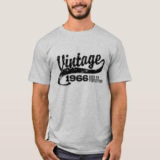 Wijnoogst 1966 t shirt