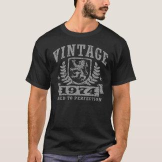 Wijnoogst 1974 t shirt