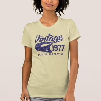 Wijnoogst 1977 t shirt