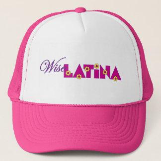Wijs Latina Trucker Pet