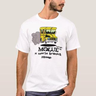 Wijze van de Doorgang van de Wereld van Molue… de T Shirt