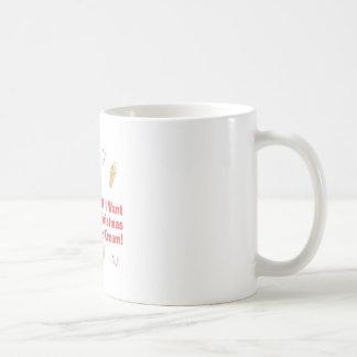 Wil Roomijs Koffiemok