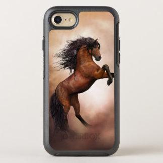 Wild paard OtterBox symmetry iPhone 8/7 hoesje