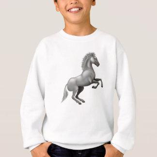 Wild paard trui