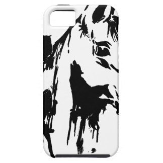 wild tough iPhone 5 hoesje