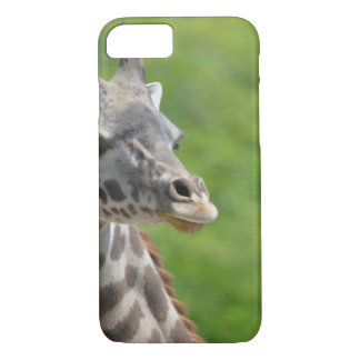 Wilde Giraf iPhone 7 Hoesje