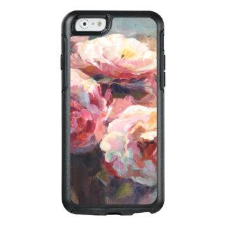 Wilde Roze Rozen OtterBox iPhone 6/6s Hoesje