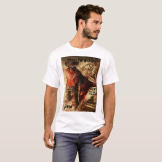 Wilde Westennen T Shirt