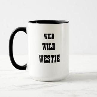 Wilde Wilde Mok Westie