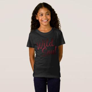 Wilde Ziel T Shirt