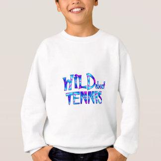 Wildernis over Tennis Trui