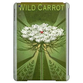 Wildflower Botanicals: Het Kant van koningin Anne