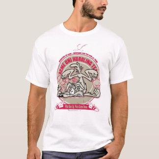 Wile E. Coyote ACME Uni Hurdling Team T Shirt