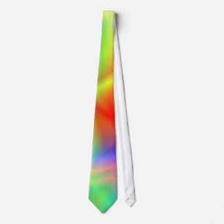 Willekeurig, mooie, kleurrijk verspil! club stropdas
