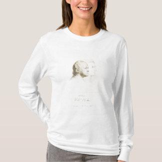 William Blake (1757-1827) in de Jeugd en Leeftijd T Shirt
