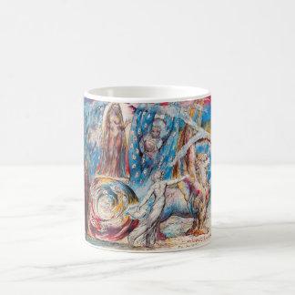 William Blake Beatrice Mug Koffiemok